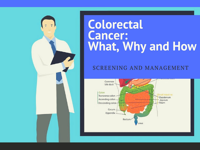 What You Need To Know To Beat Colorectal Cancer