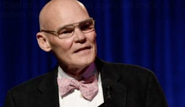 Carville: Clinton unlikely to run again but she's 'always gotten the most votes'