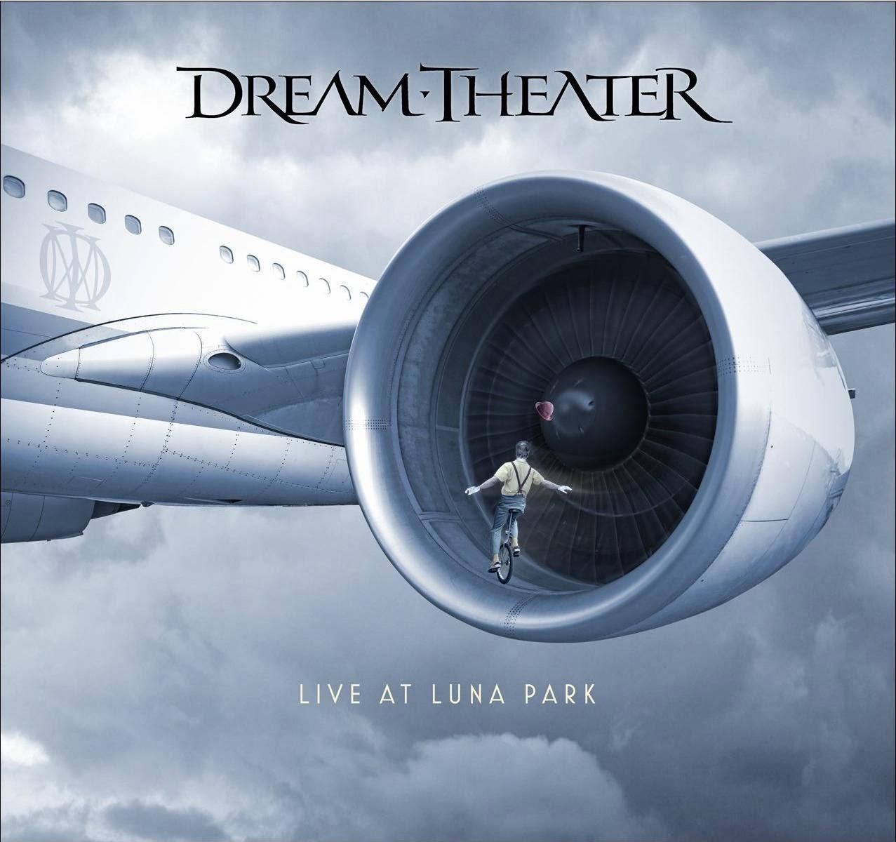 trmb dream theater live at luna park registra excelente fase do grupo. Black Bedroom Furniture Sets. Home Design Ideas