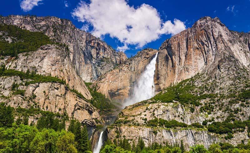 Trip Ideas, National Parks, Yosemite National Park