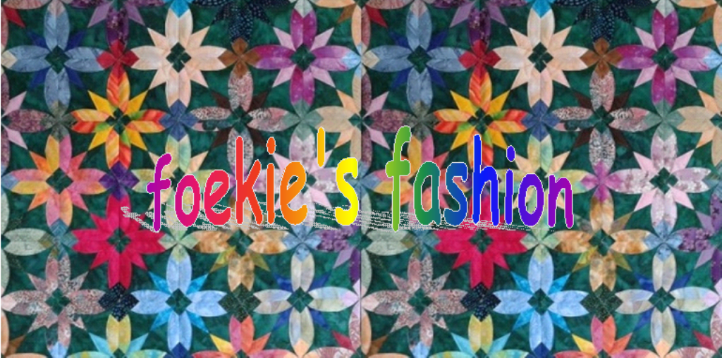 foekie's fashion
