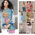 Nishat Stylish Winter Wear Dresses Collection for Women 2016-17