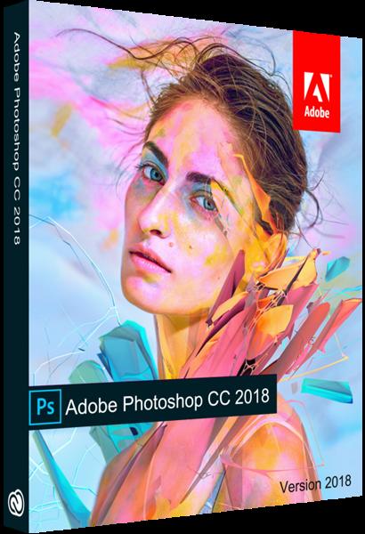 download adobe photoshop cc 2018 trial