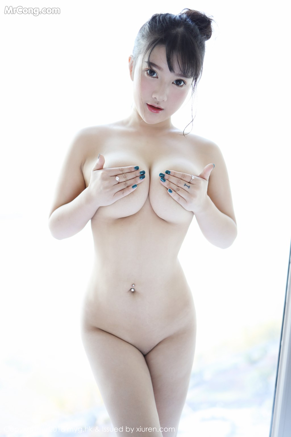Image MyGirl-Vol.331-Xiao-You-Nai-MrCong.com-010 in post MyGirl Vol.331: Người mẫu Xiao You Nai (小尤奈) (47 ảnh)