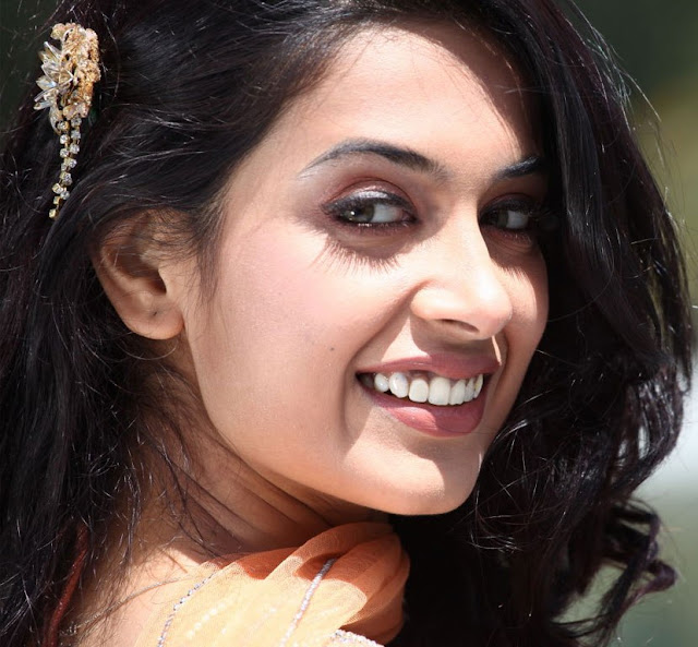 Sarah Jane Dias driven by Passion