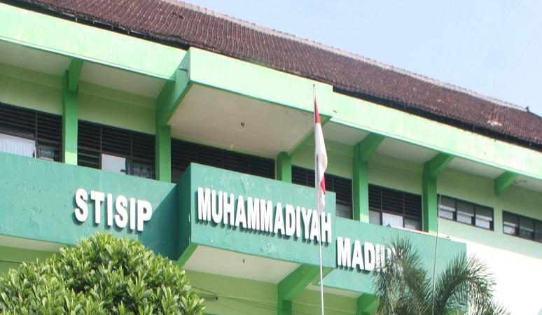 PENERIMAAN MAHASISWA BARU (STISIPMUH MADIUN) 2018-2019 SEKOLAH TINGGI ILMU SOSIAL DAN ILMU POLITIK MUHAMMADIYAH MADIUN
