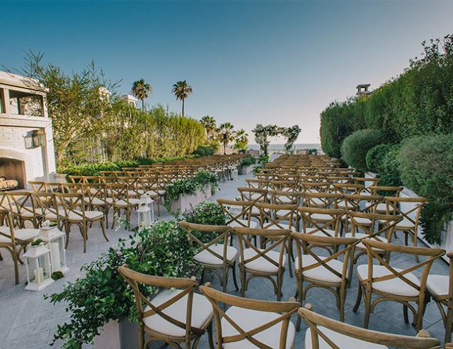 Wedding Venues Southern California