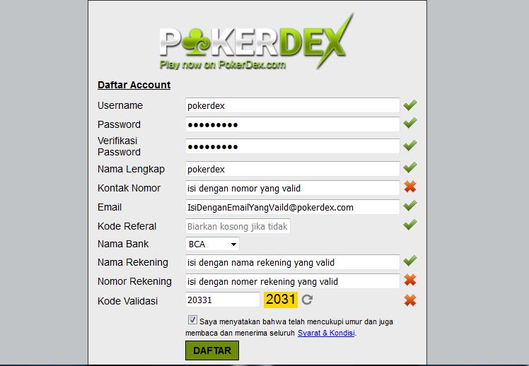 pokerdex99.asia