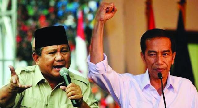 Presiden Jokowi Temui Prabowo di Hambalang, Ada Apa !?