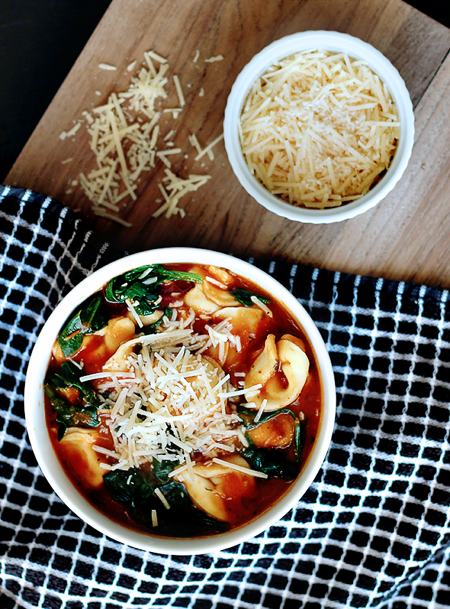4 Delicious Autumn Soups