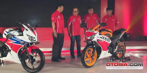 Wahana Optimis New Honda CBR150R Dongkrak Penjualan