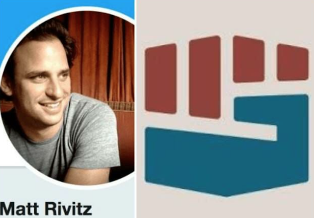Internet Sleuths Warn Evil 'Sleeping Giants' Founder Matt Rivitz That More Incriminating Information Is Coming