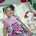 Família de Caruaru faz campanha para arrecadar R$ 3 milhões por tratamento da filha