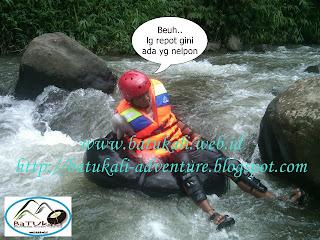 Rafting Tube Sukabumi