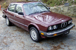 1985 BMW 325e Timing Belt and Water Pump Replacement Guide