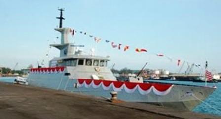 Kapal RI Clurit