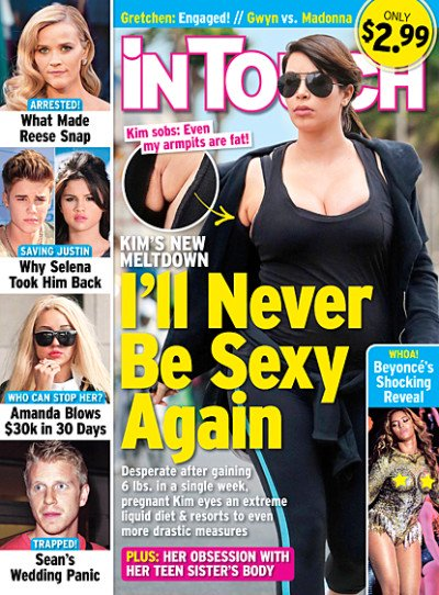 Effiong Eton Will Kim Kardashian Ever Be Sexy Again