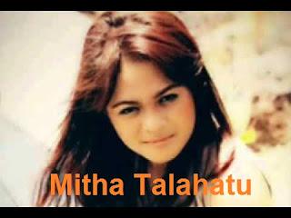 Download Lagu Natal Mitha Talahatu 2017 Natal Yang Kudus