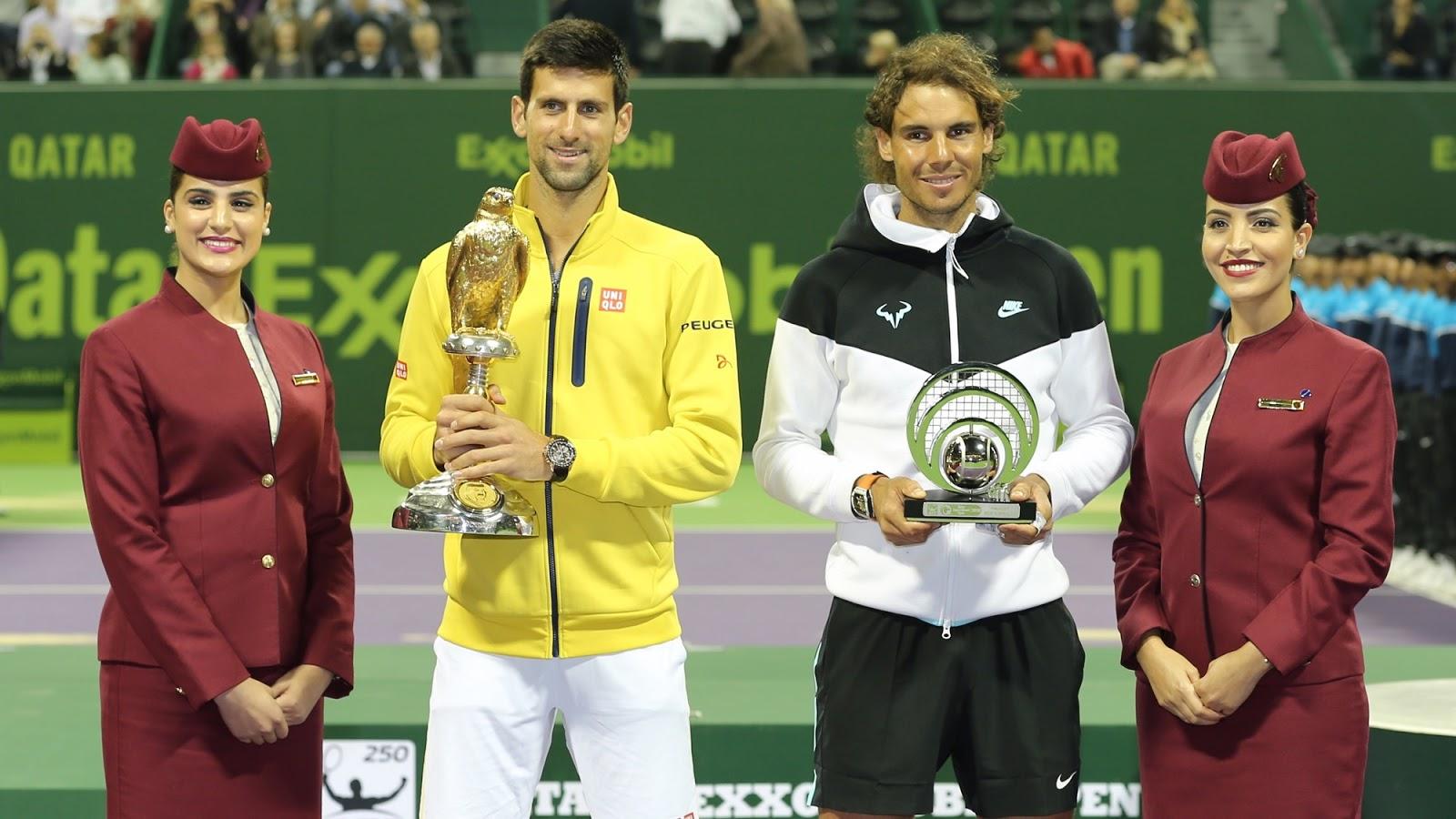 qatar open tennis doha