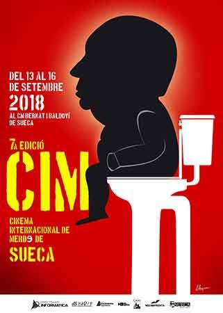 CIM Sueca 2018, Cartel Final del Festival