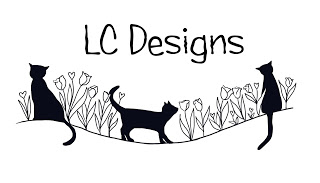 Design Team Member for Little Claire Designs / LC Designs: Jan 2017 - Present