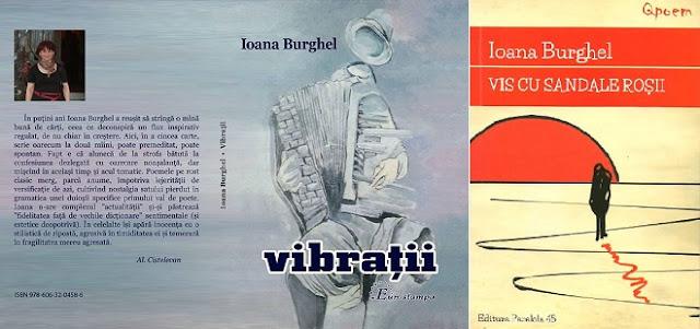 Ioana Burghel
