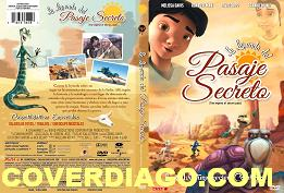 The legend of secret pass - La leyenda del pasaje secreto