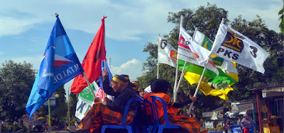 cetak bendera murah 24 jam jakarta timur