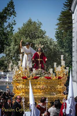 Resultado de imagen de huerto sanlucar domingo ramos