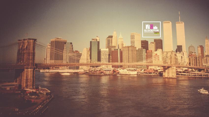 Ground Zero, la New York che non c'è più