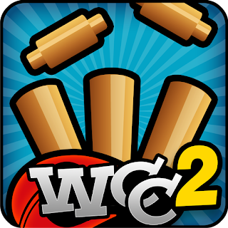 Cheat World Cricket Championship 2 MOD APK Android