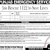 Punjab Emergency Service Rescue 1122 Jobs