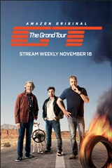 The Grand Tour – Todas as Temporadas – HD 720p