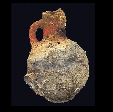 Recent find shows Malta may have been part of early Phoenician trade network