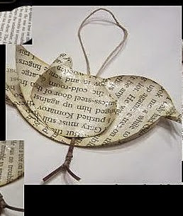 http://www.manualidadesinfantiles.net/manualidades-para-navidad-hacer-adornos-con-hojas-de-revista/