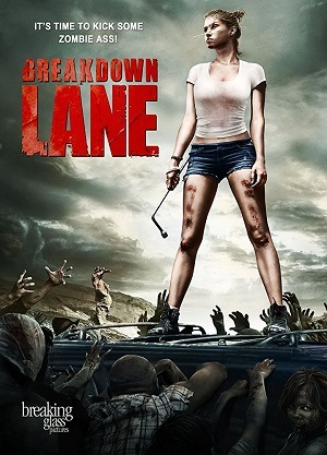 Breakdown Lane - Legendado Torrent Download