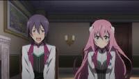 Gakusen Toshi Asterisk 2 Episódio 11