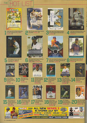 Dime Boxes The Low End Baseball Card Collectors Journey