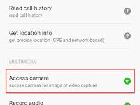 Cara Video Call Line Xiaomi MIUI Tanpa Error