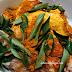Ayam Goreng Berempah Sedap dan Mudah