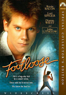 Footloose – Ritmo Louco Dublado