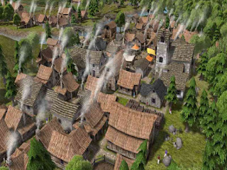 Banished PC Game Free Download