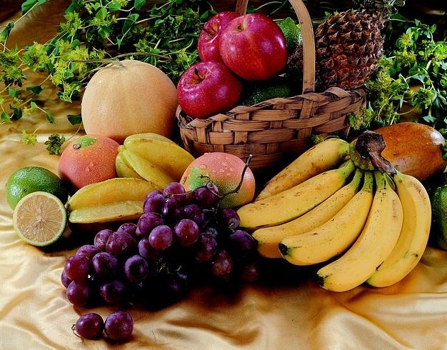 Ingin Tahu Rahasianya Wajah  Awet Muda? Konsumsi 17 Makanan Ini