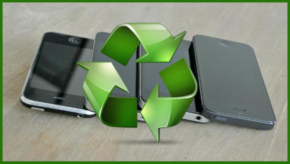 recyklácia - svetapple.sk