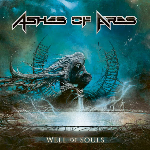 "Ashes of Ares - ""Well of Souls"""