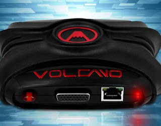 Volcano Box USB Driver Free Download For Windows 7|8|10|XP