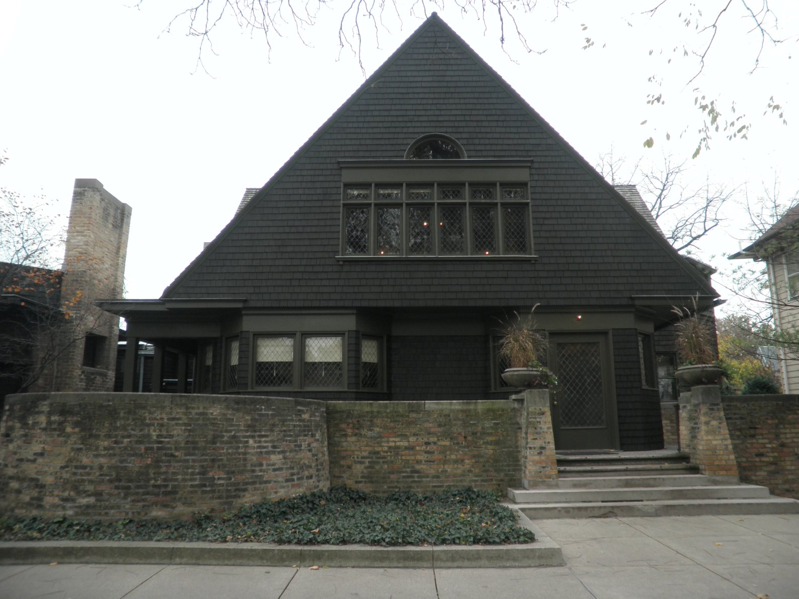 Casa Studio Wright Chicago