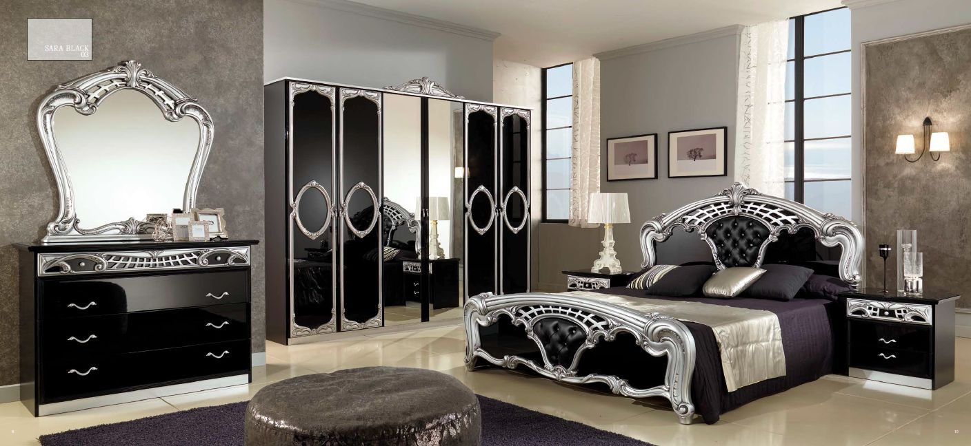 Top 15 beautiful modern bedroom ideas to inspire your next for Arabic bedroom ideas