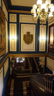 Palacio de Villafranca