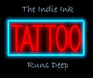 Indie Ink Runs Deep: Tom Vater